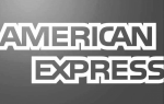 accepts american express (amex)
