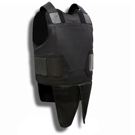 stealth concealable vest