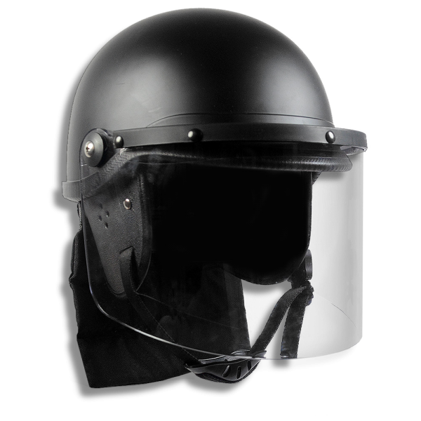udt ultimate riot helmet
